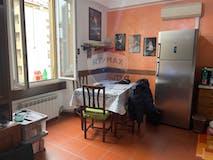 Trilocale di 50m² in Via Marcantonio Dal Re 16