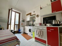 One-bedroom Apartment of 40m² in Corso Moncalieri 236