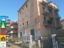 One-bedroom Apartment of 60m² in Via Ciro Ferri