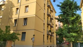 Plurilocale di 97m² in Via Murri