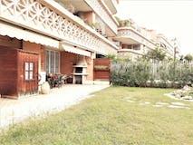 One-bedroom Apartment of 62m² in Via Giorgio Vigolo
