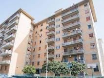 One-bedroom Apartment of 50m² in Via Carlo Fadda