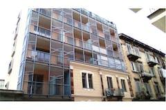 Monolocale di 39m² in Via Cuneo 3