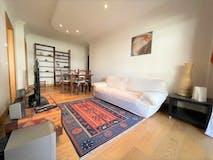 One-bedroom Apartment of 61m² in Via Piero Tellini
