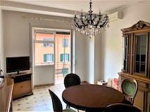 Two-bedroom Apartment of 96m² in Via Gallia 34
