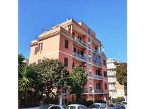One-bedroom Apartment of 40m² in Via Pio Ix