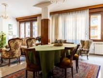 Three-bedroom Apartment of 160m² in Via Principe Eugenio