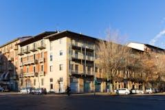 Quadrilocale di 90m² in Via Livorno 23