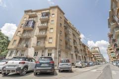 Bilocale di 50m² in Via Rovereto 82
