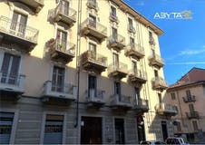Two-bedroom Apartment of 33m² in Via Salerno 29