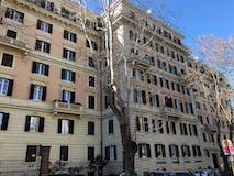 Three-bedroom Apartment of 133m² in Viale Liegi