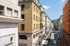 Trilocale di 95m² in Corso Giacomo Matteotti 0