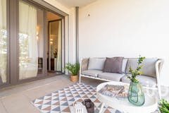 Two-bedroom Apartment of 112m² in Via Gallarate 311