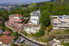 Villa di 900m² in Strada Guido Volante 94