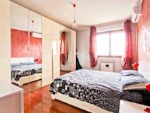 Two-bedroom Apartment of 84m² in Viale Alfredo Ottaviani