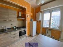 One-bedroom Apartment of 45m² in Via Lippi e Macia