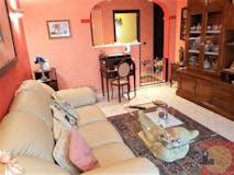 Two-bedroom Apartment of 100m² in Via Gatti 32
