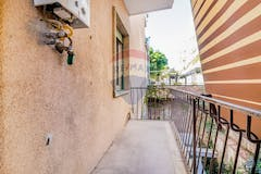 Two-bedroom Apartment of 106m² in Via Fonteiana