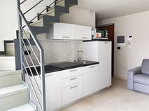 One-bedroom Loft of 65m² in Via Barletta 109