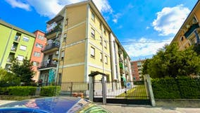 One-bedroom Apartment of 55m² in Via Cantello 5
