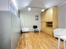 One-bedroom Apartment of 29m² in Via Nizza