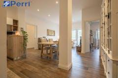 Three-bedroom Apartment of 105m² in Via Del Fontanile Arenato 74