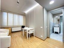 One-bedroom Apartment of 39m² in Via Nizza
