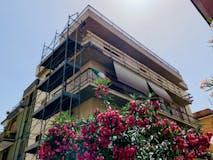 Two-bedroom Apartment of 70m² in Via Domenico Beccafumi