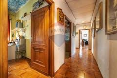 Four-bedroom Apartment of 139m² in Via Cesarea