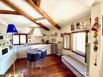 Two-bedroom Apartment of 55m² in Via Benedetto Marcello
