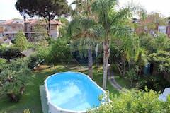 Villa di 300m² in Via Alcmane