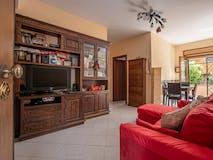 Two-bedroom Apartment of 63m² in Via Francesco Suriano