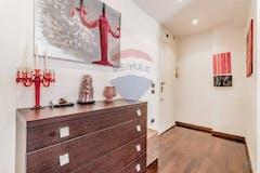 Two-bedroom Apartment of 90m² in Circonvallazione Nomentana 478