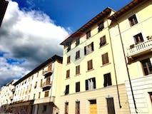 Bilocale di 40m² in Via Maroncelli 4