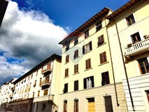 One-bedroom Apartment of 40m² in Via Maroncelli