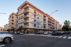 Three-bedroom Apartment of 102m² in Via Danilo Stiepovich