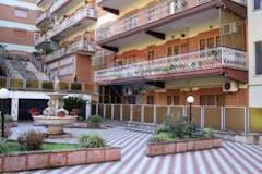 Two-bedroom Apartment of 80m² in Via Scipio Sighele