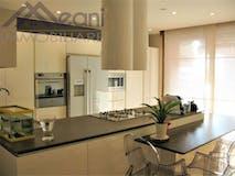 Three-bedroom Apartment of 172m² in Via RIPAMONTI
