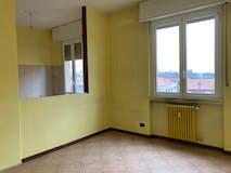 One-bedroom Apartment of 68m² in Via Tevere 3