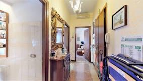 One-bedroom Apartment of 70m² in Via Di Acqua Bullicante