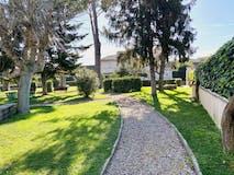 Three-bedroom Apartment of 138m² in Via Di Villa Betania