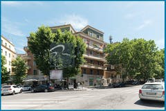 One-bedroom Apartment of 53m² in Viale dei Parioli