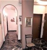 Four-bedroom Apartment of 210m² in Via Gianfranco Zuretti