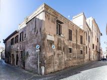 One-bedroom Apartment of 40m² in Vicolo Di San Maria In Cappella