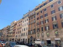 Bilocale di 95m² in Via Cavour