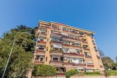 Bilocale di 34m² in Via Dei Due Ponti 146