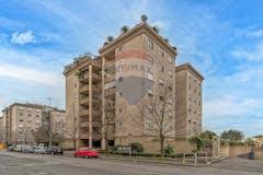 Three-bedroom Apartment of 124m² in Via Del Pianeta Terra