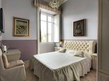 Multi-bedroom Apartment of 220m² in Via Emanuele Filiberto 100