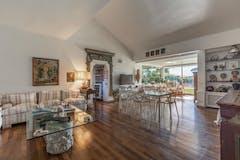 Villa di 550m² in Via Della Nocetta