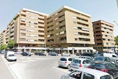 Four-bedroom Apartment of 140m² in Piazza Flavio Domiziano